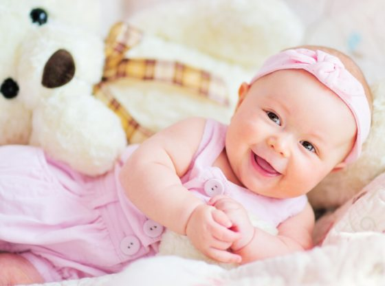 The Different Ways of Selecting Modern Indian Baby Girls Names